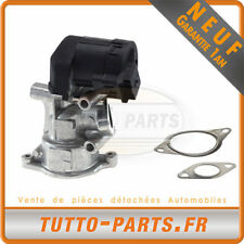 AGR-Ventil fiat ford Volvo 2.0 Diesel - 1231964 1436390 6M5Q9D475AA 6M5Q9D475BA