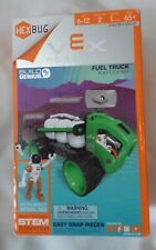 Hexbug Vex Robotics Fuel Truck Explorer Construction Kit for Ages 6-12 yrs - New