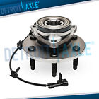 4x4 Front Wheel Bearing & Hub Assembly GMC Sierra Chevy Silverado Escalade Tahoe