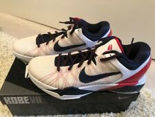 Nike Zoom Kobe VII System Olympics NIB Never Worn 488371102 Size 11.5