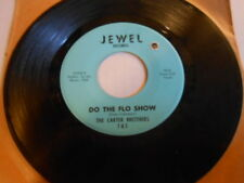 The Carter Brothers, Southern Country Boy b/w, Do the Flo Show 45, Good Player