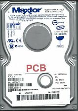"Platine (PCB) - Disque Dur 3.5"" IDE/PATA - Maxtor - 80 Go - 6Y080L0030413"