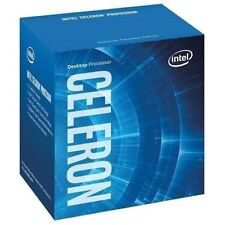 Celeron LGA 1151/H4 Socket Type Computer Processors (CPUs)