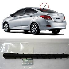 Roof Antenna Pole AM / FM Genuine For Hyundai Accent Solaris 4DR/5DR 2011 2015