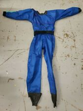 Stohlquist Front Entry Dry Suit Size Xsmall