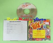 CD I MITI DEL ROCK LIVE 13 MOBY DIK compilation 1993 LED ZEPPELIN (C14) no mc lp
