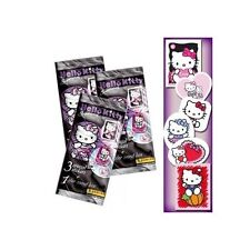 HELLO KITTY SUPERSTARS - PANINI - SPECIAL STICKERS - STAR SECRET BOX