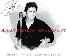 Shakin Stevens - Singled Out [CD] Sent Sameday*