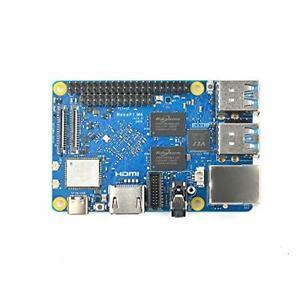 Smartfly tech Friendly NanoPi M4V2 RK3399 SoC-based ARM board