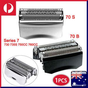 Replacement Foil & Cutter For Braun Series 7 70B 70S 760CC/765CC/790CC/720S AU