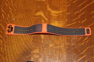 OTBeat Orange Theory Fitness Mio LINK Heart Rate Monitor Wristband ONLY Size M/L