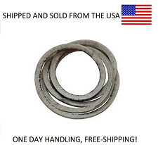 Thermoid  Belt for Craftsman Husqvarna Poulan 532178138 178138  Made in the USA