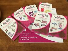 Heartfelt Creations Singing in the Rain Collection Free Express Postage