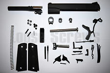 "Rock Island Armory 1911 5"" Full Size Tactical Builder's Kit 9mm RIA RAMPED Parts"