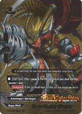Buddyfight 1x PP01/0042EN Drum Bunker Dragon BR