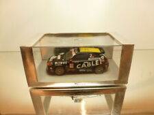 SPARK S0481 ALFA ROMEO 147 GTA TIM CORONEL #2 WINNER 2003 - VERY GOOD IN BOX