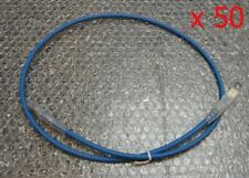 50 x New High Quality ADC Krone Cat 6 TrueNet UTP LSZH 1.0m Patch/Ethernet Cable