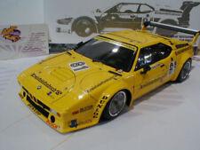 BMW LeMans Rennfahrzeug-Modelle im Maßstab 1:8