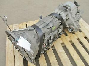 LAND ROVER DISCOVERY 4 3.0 SDV6 6 SPEED AUTO GEARBOX CH22-7000-AC 2009 - 2014