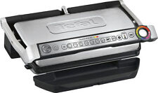 Tefal GC722 OptiGrill+XL Smart Grill Sandwich Press