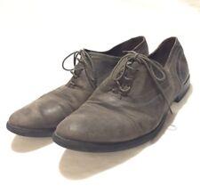 Nero Giardini VINTAGE Designer Dress Shoes Brown EU Size 42, 9 US Made in Italy