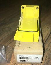BANNER RPBR2, 26610 Sensor; Photoelectric; MAXI-BEAM; PowerBlock