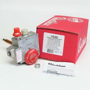 LP Gas Water Heater Thermostat Robertshaw 110-262 (220R-LP-TSP)
