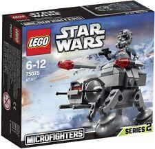 Lego Star Wars Microfighters 75075 AT-AT  Neu & OVP