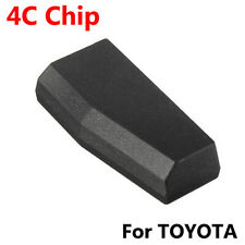 Remote Key Transponder Chip  For Toyota ID4C 4C Blank Immobilizer Chip