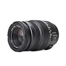 Sigma Objektiv 4-5,6 50-200 mm OS HSM Pentax 50 - 200 (Gewinde 55mm)