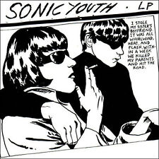 SONIC YOUTH Goo CD BRAND NEW Dirty Boots Kool Thing