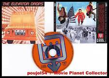 "THE ELEVATOR DROPS ""Pop Bus"" (CD) 1996"