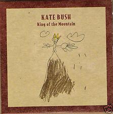 KATE BUSH / KING OF THE MOUNTAIN  /CD SINGLE  PROMO