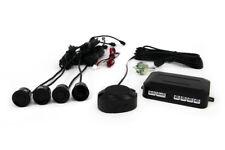 Vertex sensori di parcheggio Parking sensor 4 Buzzer black universali garanzia