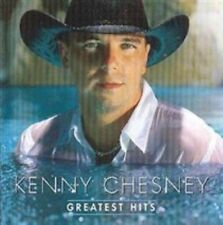Country CDs vom RCA-Kenny Chesney's Musik-CD