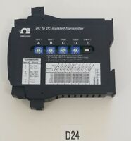 *PREOWNED* OMEGA DMD4380 Isolated Transmitter Module Wideranging DC/DC Isolator