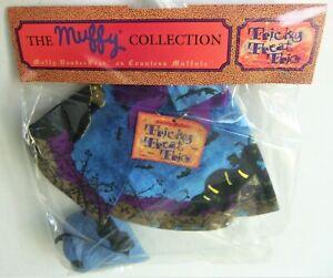 MUFFY Vanderbear COUNTESS MUFFULA Halloween Outfit Tricky Treat, Mint on Card