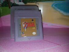 The Legend Of Zelda Link's Awakening DX Nintendo Gameboy