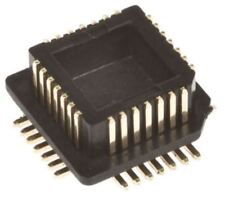 Winslow Right Angle SMT 1.27mm Pitch IC Socket Adapter, 84 Pin Male PLCC to 84 P