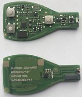 Xhorse VVDI BE Key Pro neue Version XNBZ01 PCB v1.5 for VVDI MB