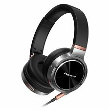 Pioneer PREMIUM SOUND Headphone SE-MHR5 Sealed Over-ear type Hi-Res w/ Tracking