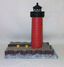 Scaasis Originals Collectible Lighthouse Kenosha Pierhead Wi