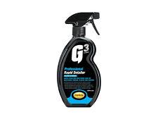 Farecla G3 Professional Rapid Detailer Quick Detail Car Care Valeting 500ml 7193