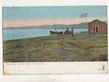 The Dead Sea Vintage U/B Postcard 362b