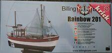 Billing Boats, Baukasten, Kutter