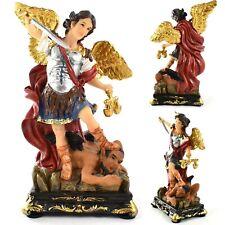 Saint Michael 27.5cm Archangel Figurine Medium
