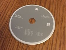 Apple Mac OS X 10.6.4 Snow Leopard Install DVD for Mac Mini
