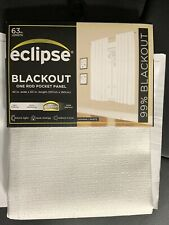 Eclipse Blackout Curtain