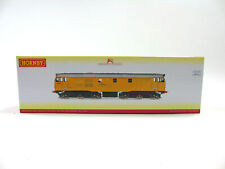 R3745 Hornby Model Network Rail Class 31 AIA-AIA No.31602 Brand New And Boxed
