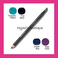 Crayon khôl + estompeur - eyeliner yeux Avon - noir, bleu, turquoise ou violet
